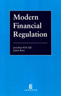 The Blue Book: Modern Financial Regulation