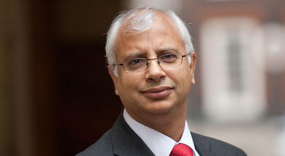 Sunil Seedher