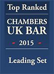 Chambers & Partners 2015