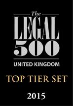 Legal 500 2015