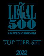 L500 green logo